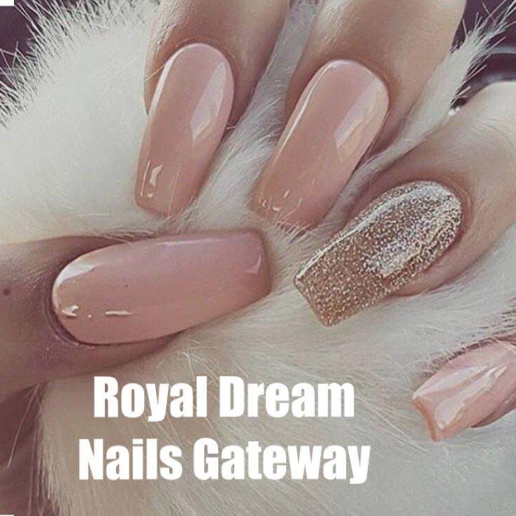 Dream nails gateway