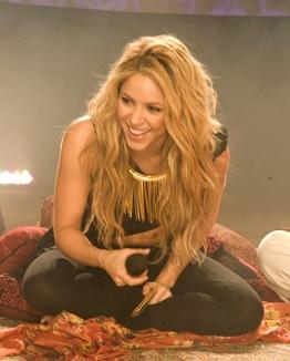 Shakira Stops By Soundcheck cropped.jpg
