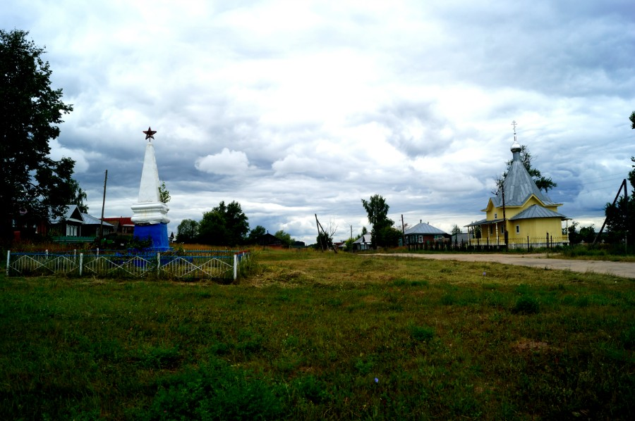 Усадьба в богородском районе нижегородской области