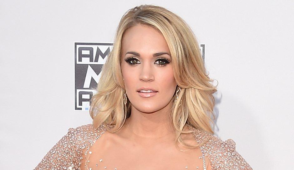 Carrie Underwood | Celeb Masta 1