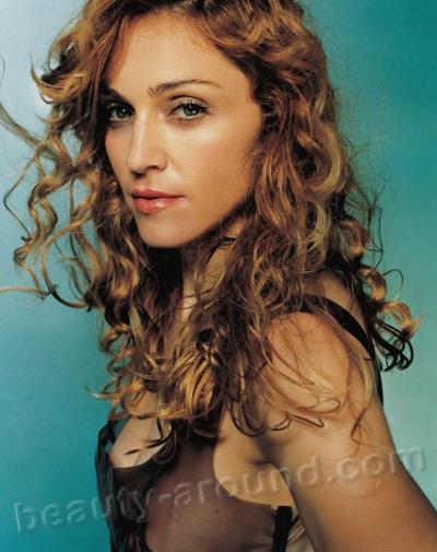 Мадонна / Madonna фото, американская певица