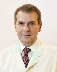 Гинеколог мужчина москва