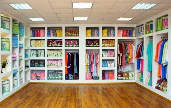 Какие документы нужны при продаже одежды