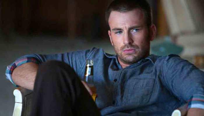 Chris evans actor latest news