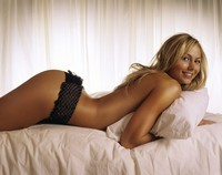 Stacy keibler sexy pictures