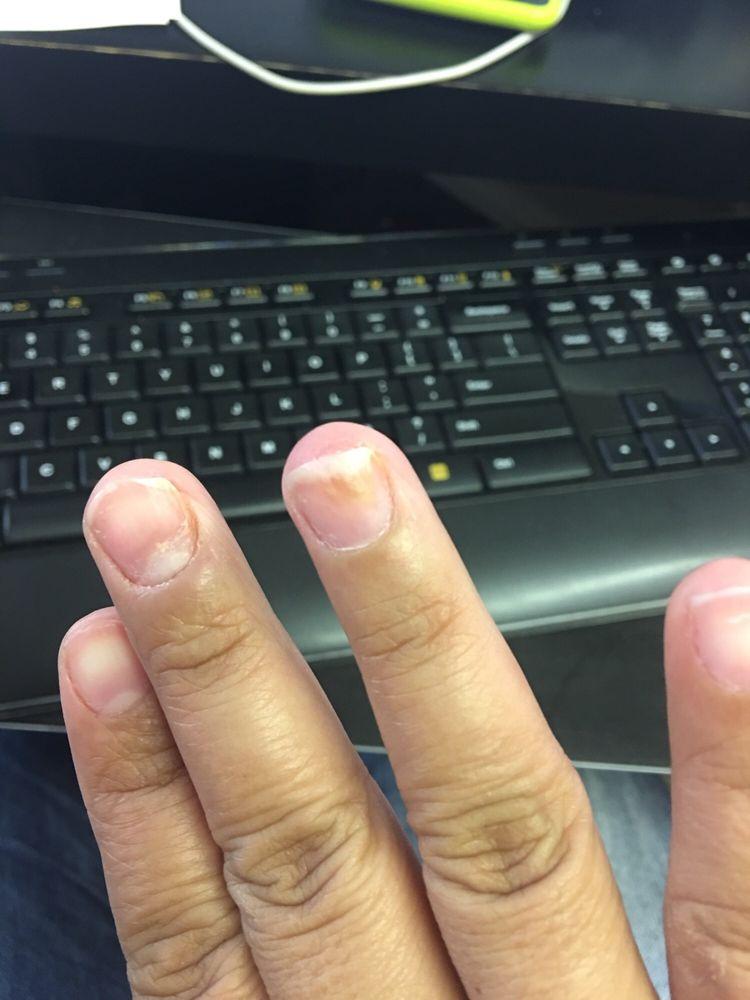 Josey nails