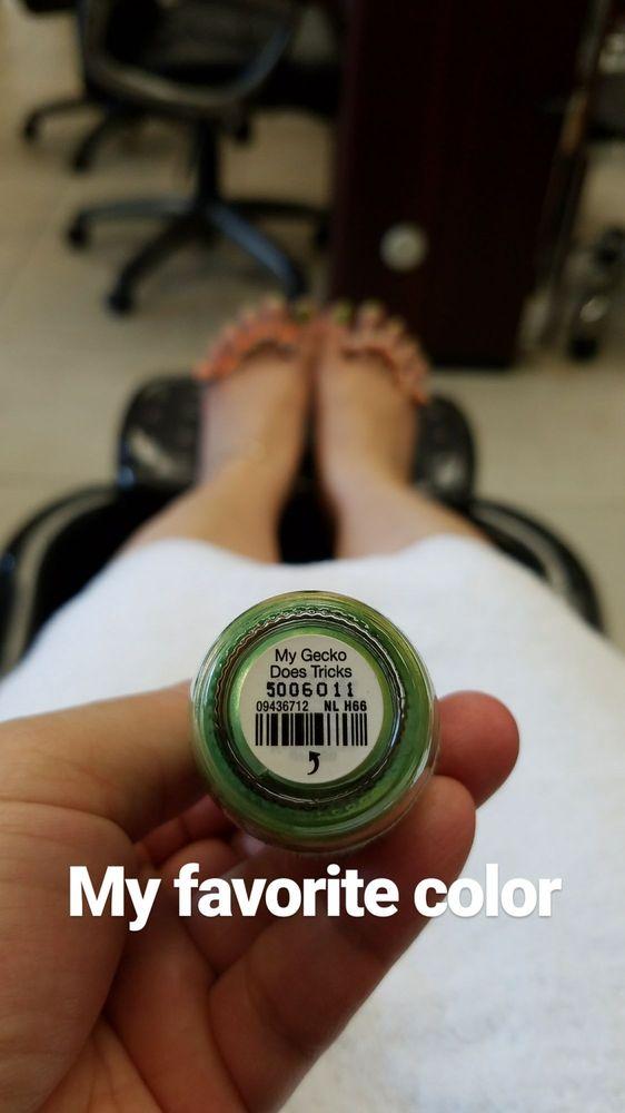 Nails sw calgary
