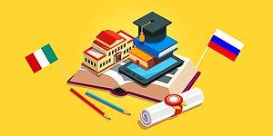 Тест: Ответьте на 10 вопросов, а мы попробуем угадать уровень вашего образования
