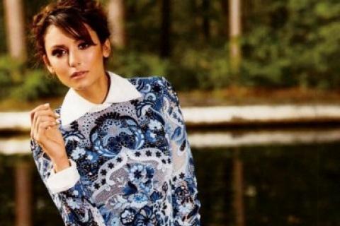 """Нина Добрев больше не будет сниматься в """"Дневниках вампиров"""""""