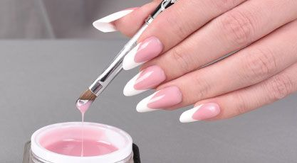 Buy gel for nails