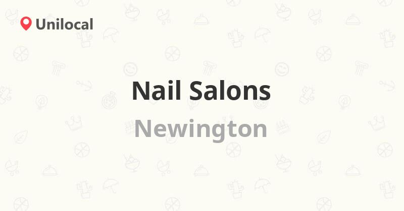Nails noble newington ct