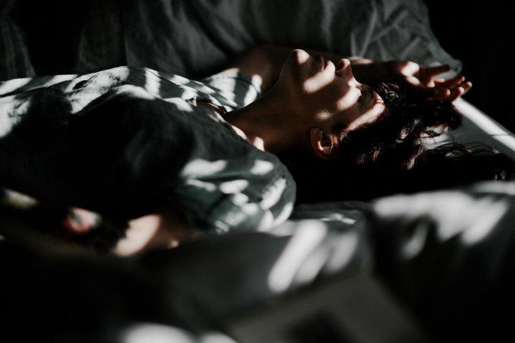 Не высыпаюсь из за снов