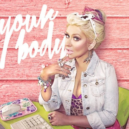 Your body by christina aguilera download