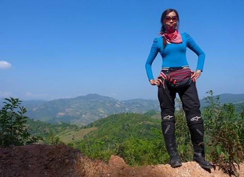Фото горы тайланда