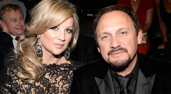 Стас Стас и его красавица жена