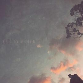Ryan Star альбом Helium World