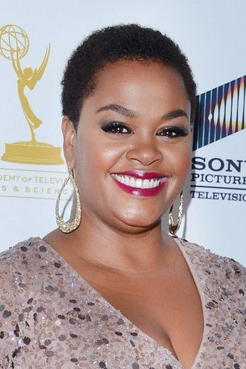 Plus size celebrities hairstyles