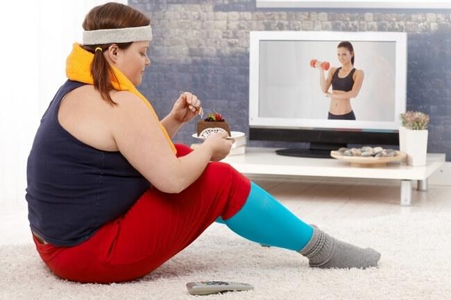 Истории мотиваций для похудения