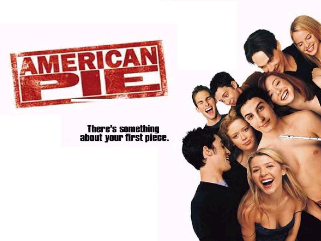 Все актеры американский пирог