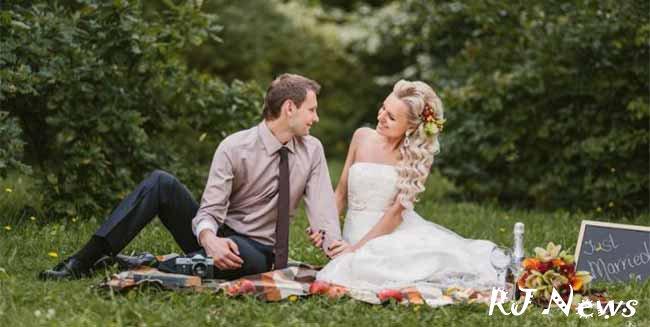 Свадьба 1 сентября 2017 года