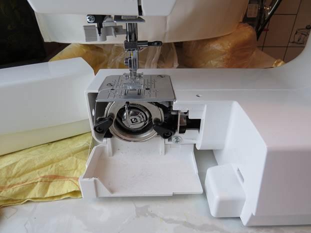 Почему рвет нитку швейная машинка