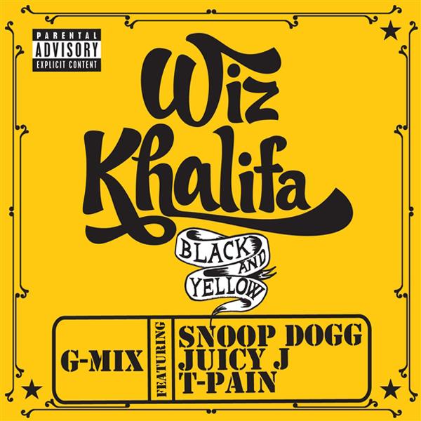 Wiz khalifa black and yellow lyrics dirty
