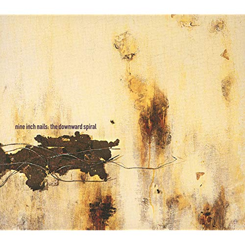Listen to closer by nine inch nails