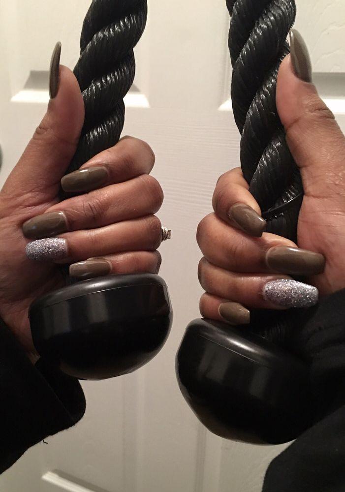 Ny nails dacula