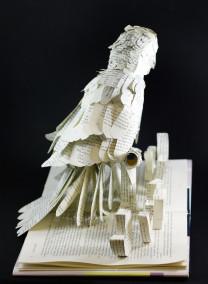 Junebug_Custom_Book_Sculpture_3