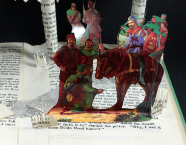 robin_hood_book_sculpture_detail_2_zbrbug