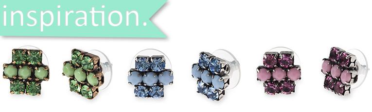 alex and ani inspired earrings tutorial - inspiration - jamie b hannigan
