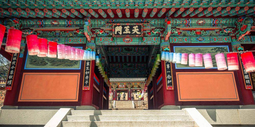 Korea_Beomeosa_Temple
