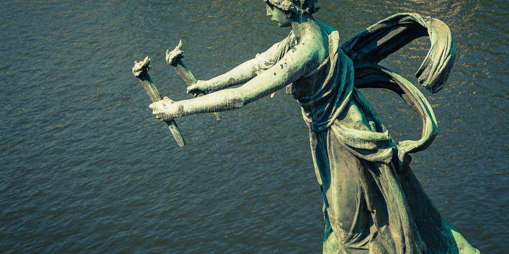 prague_sculpture