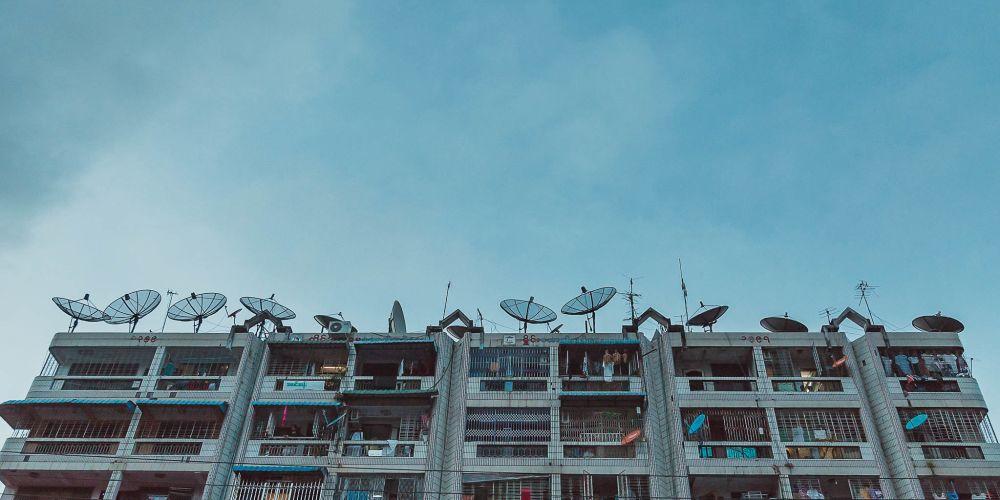 satellite_dishes_yangon_myanmar