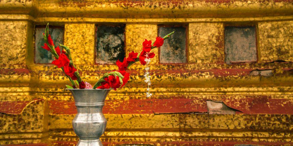 flowers_shwezigon_pagoda_myanmar