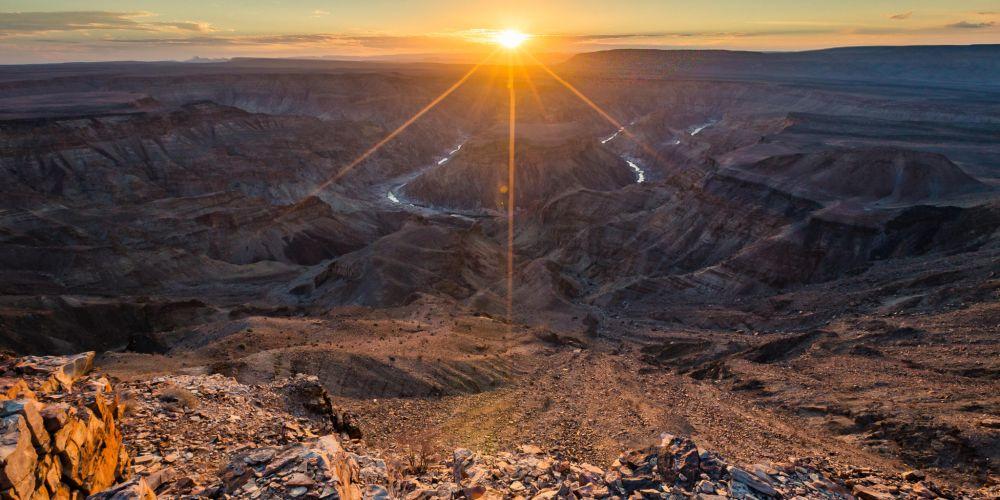 fish_river_canyon_sunset