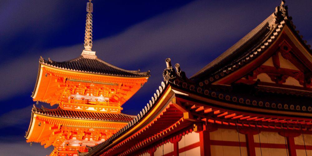 Kiyomizu_dera_Temple_Night_Japan