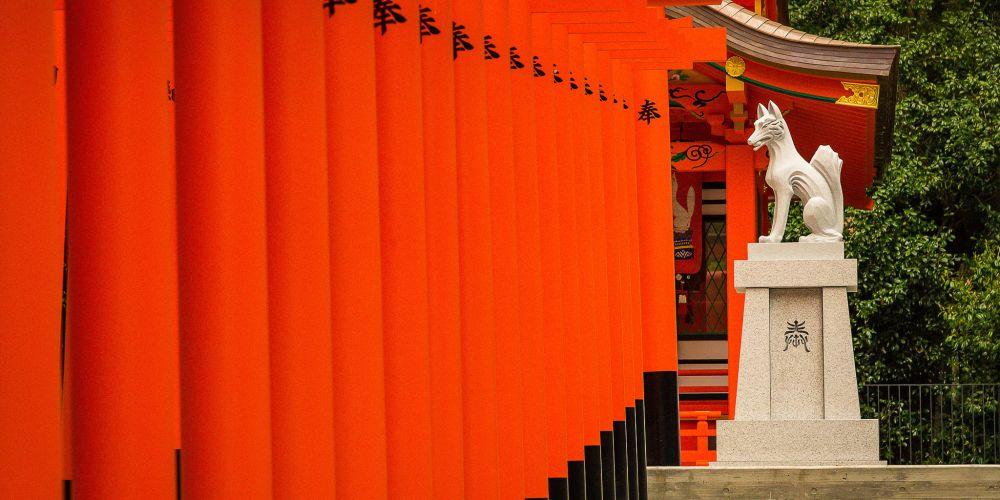 Japan_Kitsune_Fox