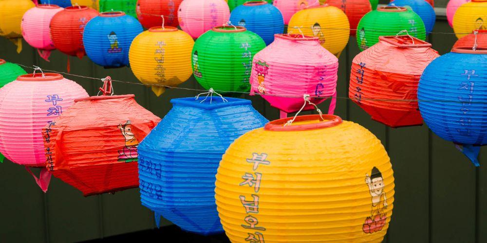 insadong_lanterns_korea