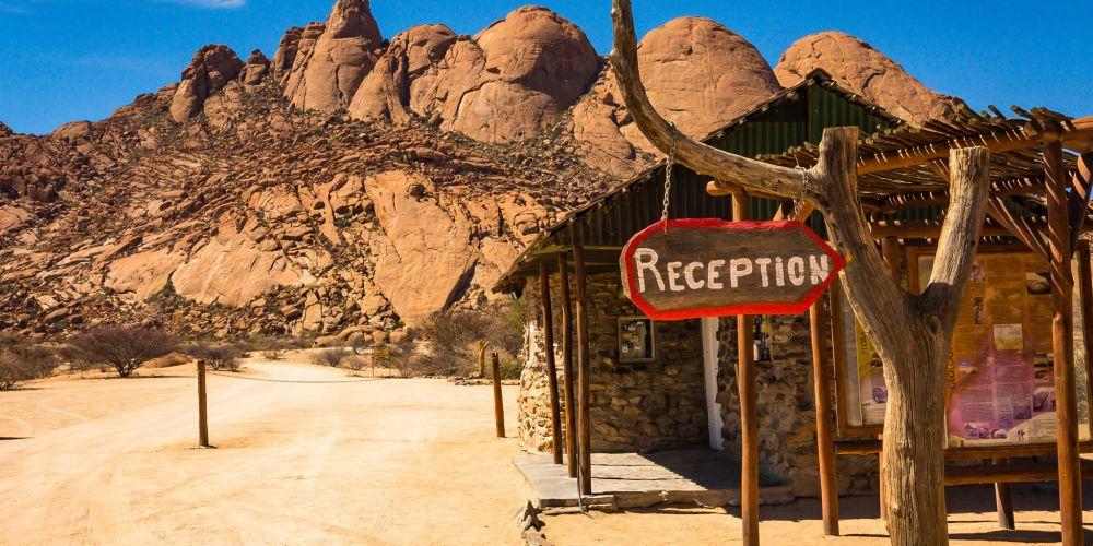 spitzkoppe_reception