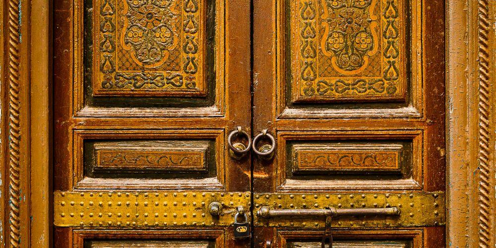 marrakech_morocco_doors