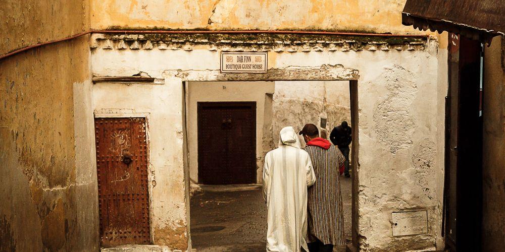 fez_morocco_medina