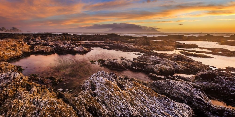 bloubergstrand_south_africa_sunset