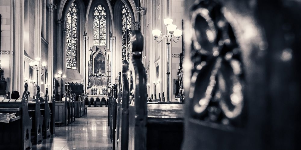 st_francis_church_zagreb_croatia