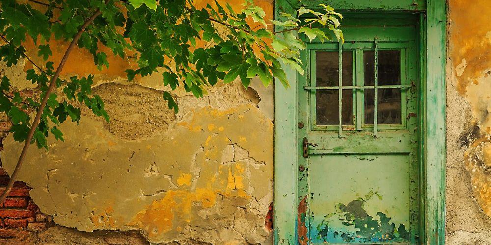 croatia_door