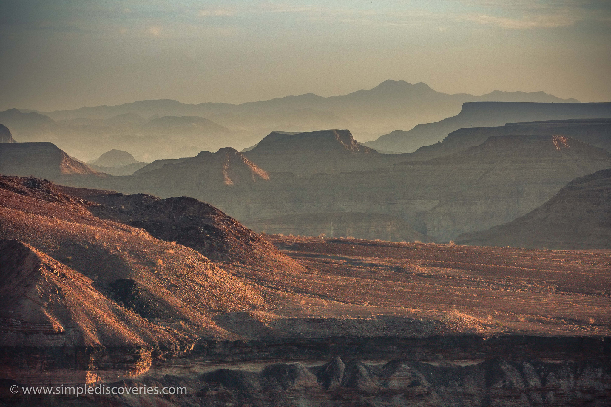 Namibia_Fish_River_Canyon