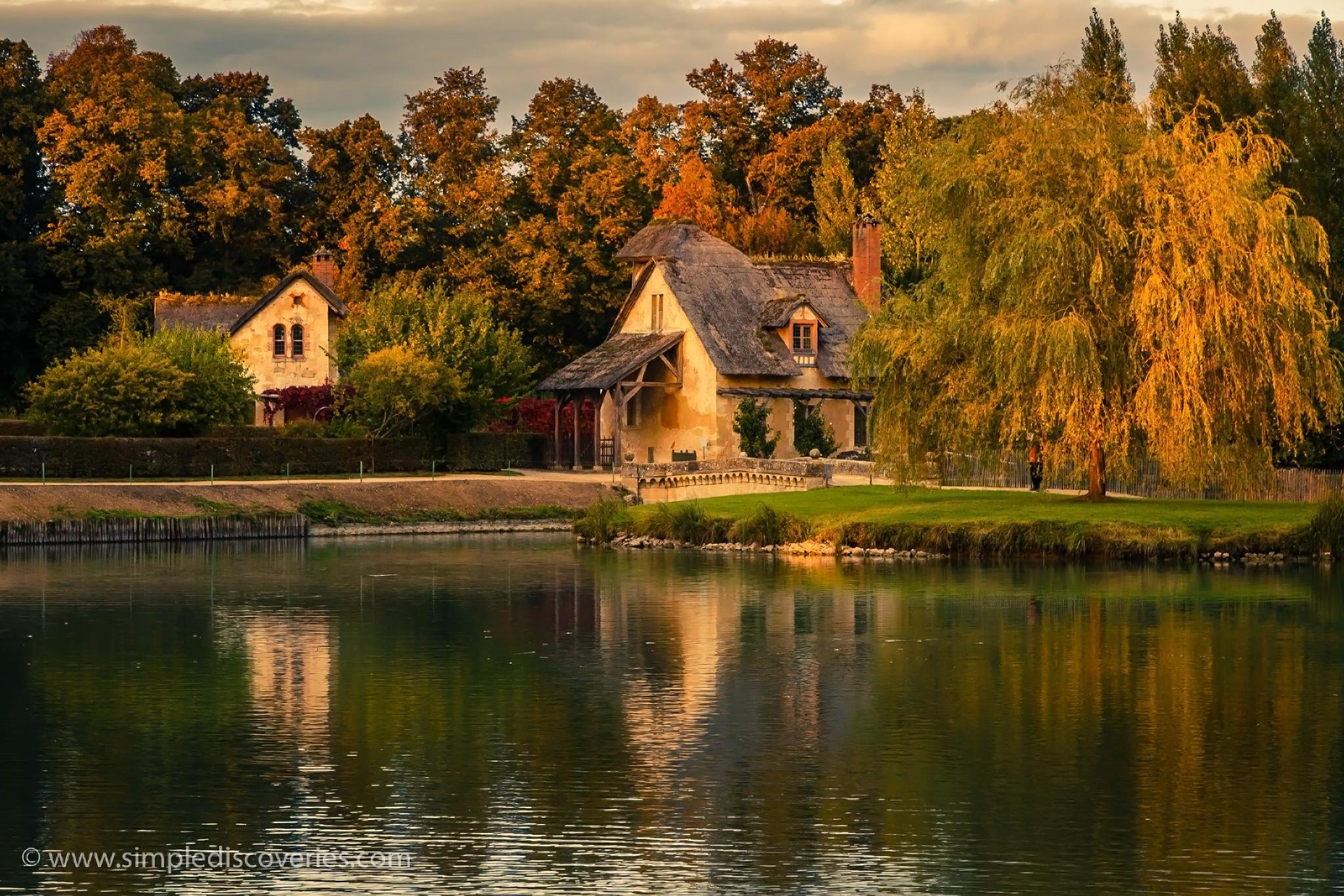 france_cottages