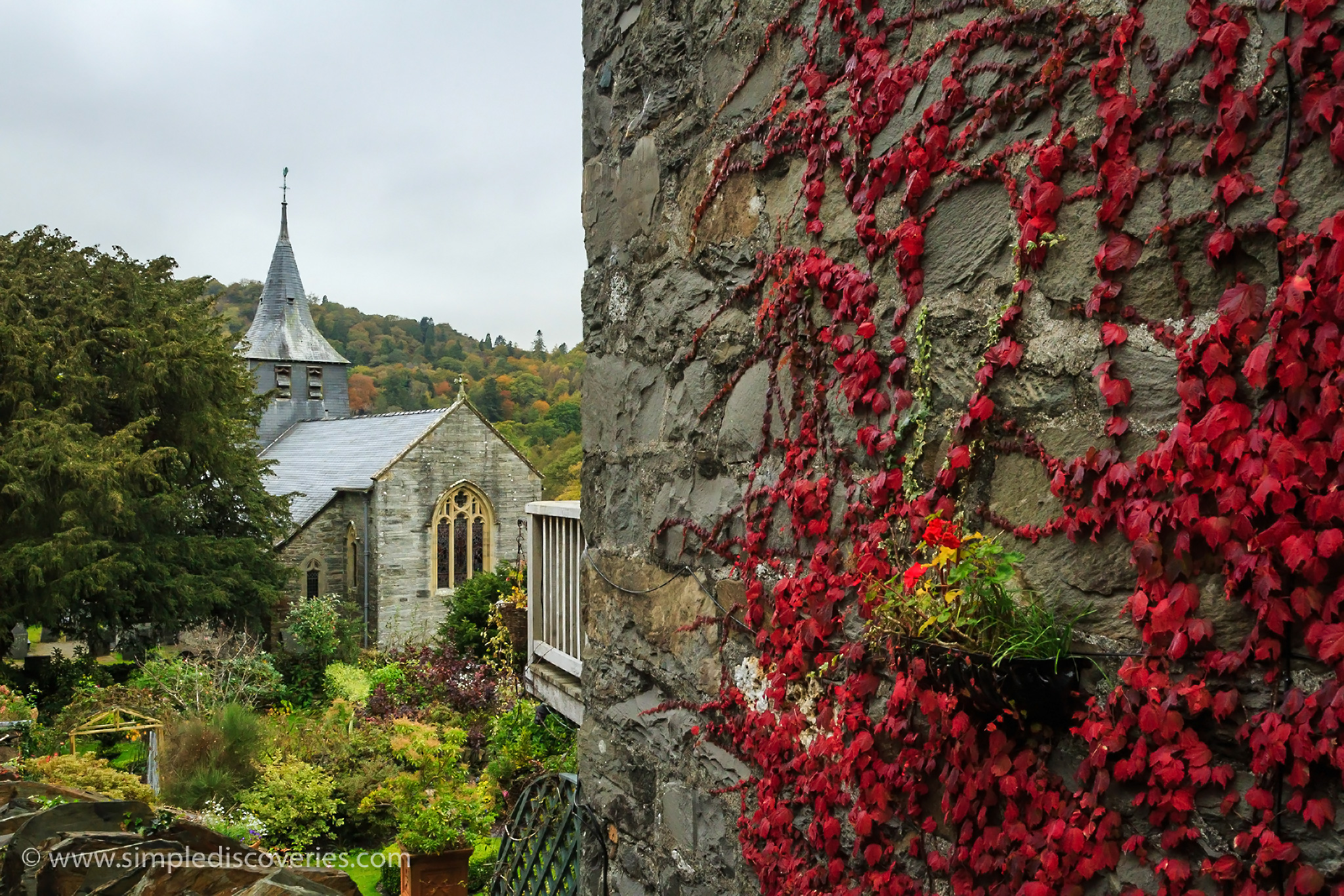welsh_church_united_kingdom