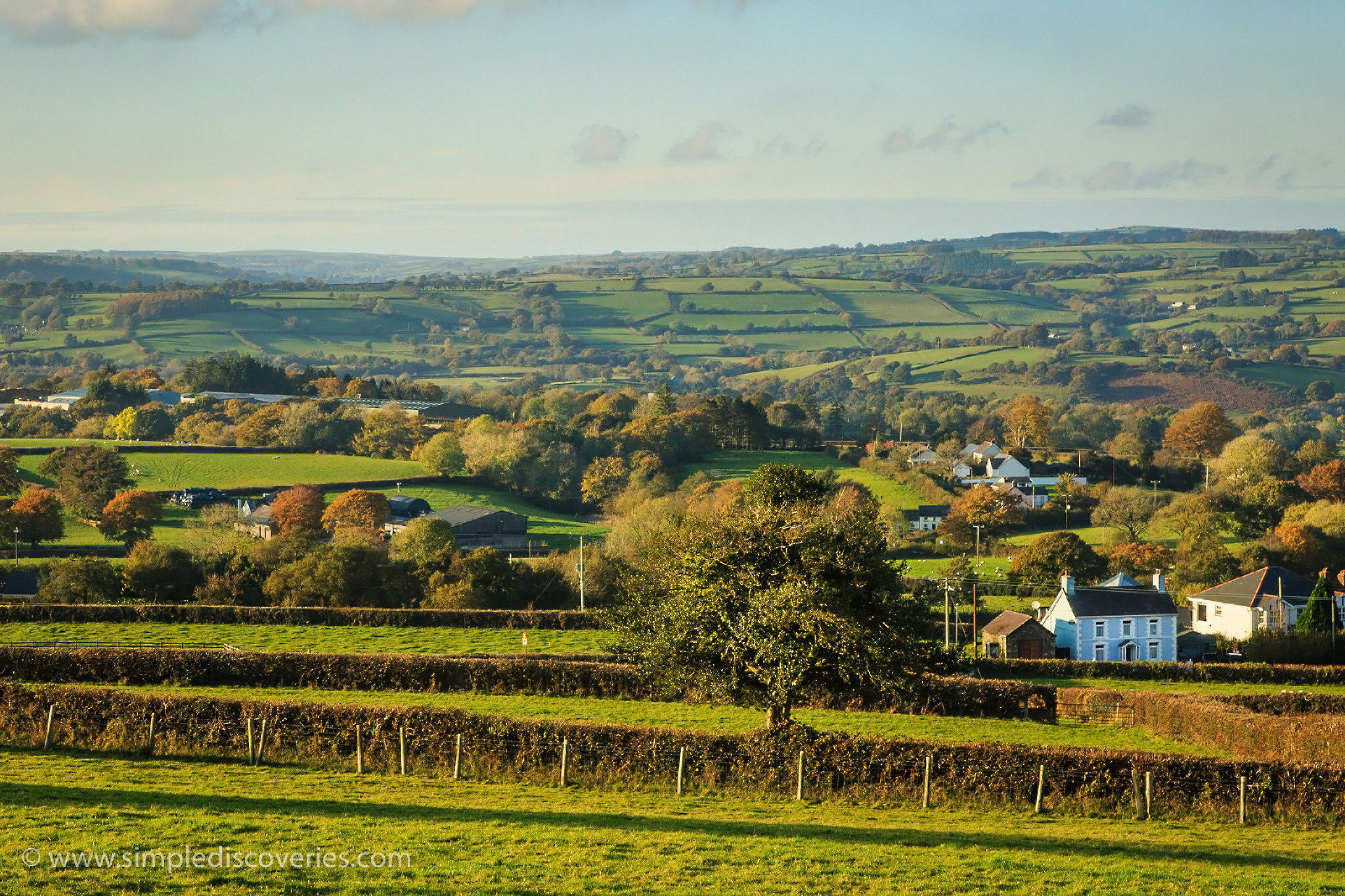 welsh_countryside_united_kingdom