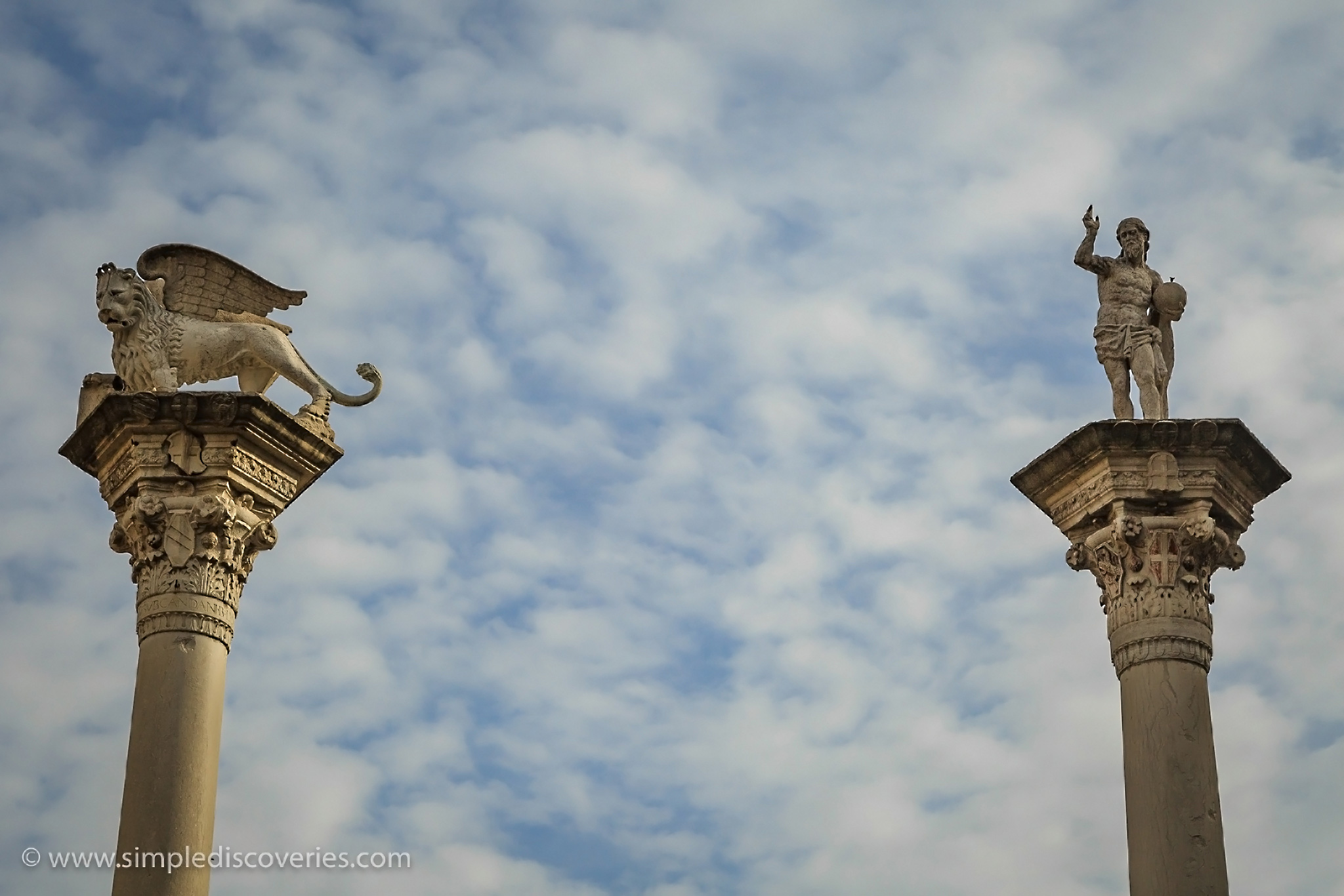 pillars_of_vicenza_italy